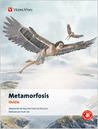 Metamorfosis by Ovid