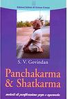 Panchakarma & Shatkarma, metodi di purificazione yoga e ayurveda