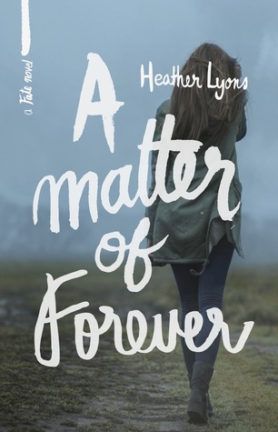 A Matter of Forever (Fate, #4)