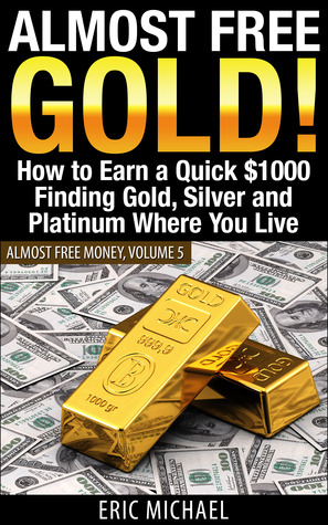 Almost Free Gold Libros con descargas digitales gratuitas