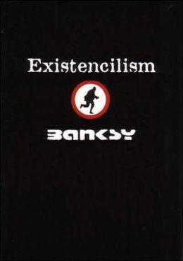 Existstencilism, Vol. 2: Black Book, Pt. 1 (Pt. 1, v. 2)