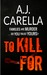 To Kill For (The McKays, #1)