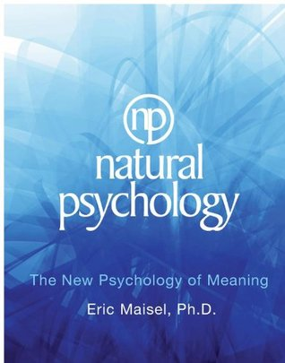finding the new meaning of psychology Definition of the term logotherapy: therapy through finding meaning  a new meaning will often dawn by doing so page 4 helping people to find meaning.