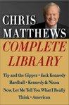 Chris Matthews Co...