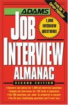 Adams Job Interview Almanac 2nd Ed