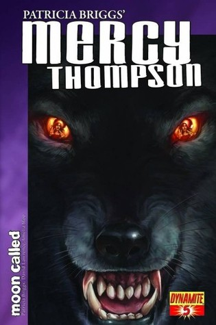 Ebook Mercy Thompson: Moon Called Issue #5 by David    Lawrence TXT!