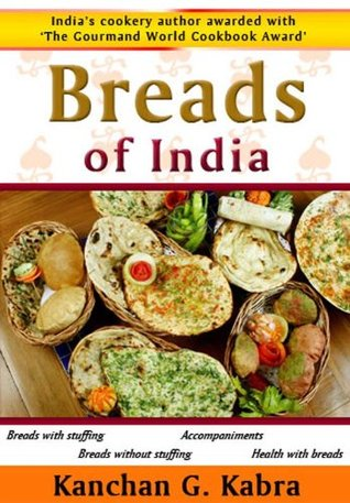Breads of India