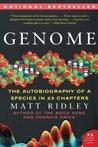 Genome: The Autob...