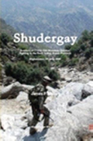 Shudergay (Afghanistan War Series)