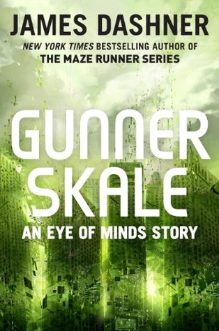Gunner Skale (The Mortality Doctrine, #0.5)