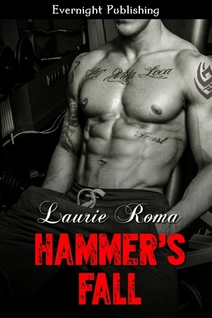 Hammer's Fall (The Breakers' Bad Boys, #1)