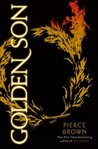 Download Golden Son (Red Rising, #2)