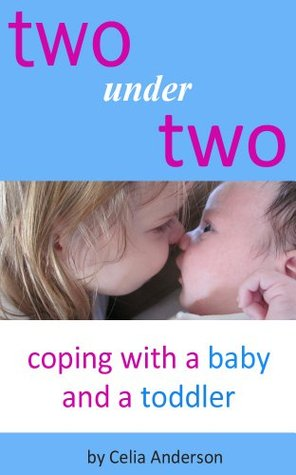 Two under two - coping with a baby and a toddler