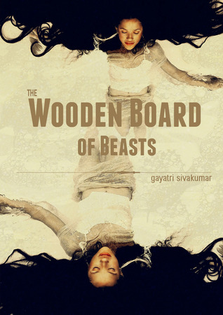 The wooden board of beasts