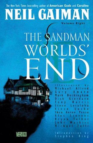 Soul Passage: Part 1 - Worlds End