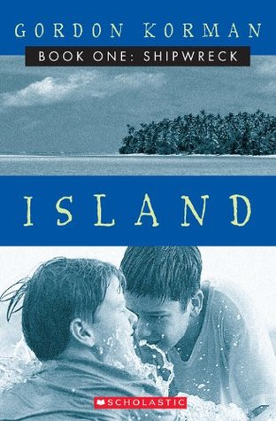 Island I: Shipwreck(Island 1)