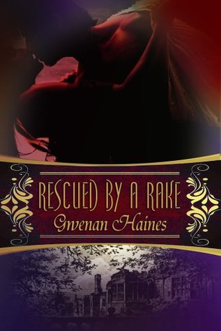 Rescued by a Rake