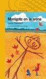 Monigote en la arena by Laura Devetach