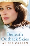 Beneath Outback Skies (Outback Dust #1)