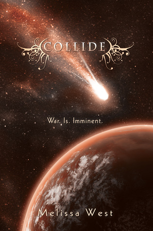Collide (The Taking, #3)