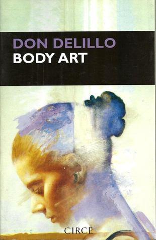 Body Art by Don DeLillo