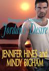 Jordan's Desire (Strangers of Darkness ~ Book Two)