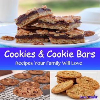 Cookie And Cookie Bar Recipes