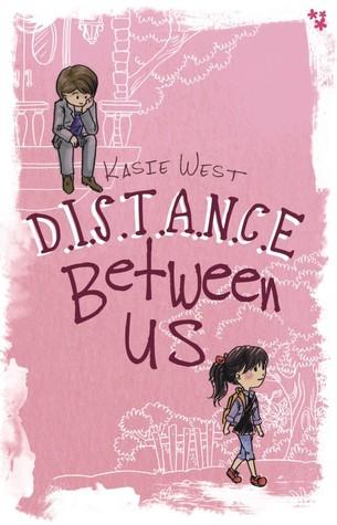 Ebook Distance Between Us by Kasie West TXT!