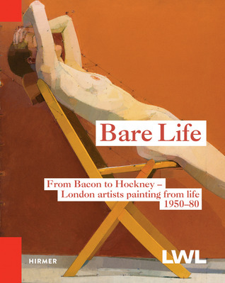 The Artist�s Eye: London artists working from life, 1950-80