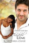 A Thankful Love (Richards Family, #1)