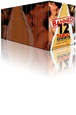 Download PDF Free Banned: 12 Taboo Shorts