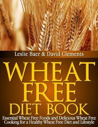 Wheat Free Diet Book