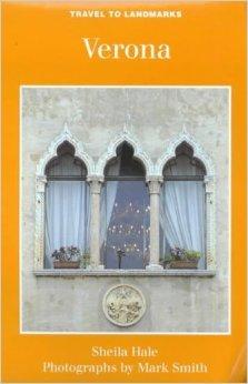 Verona (Travel to Landmarks Series)