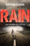 The Rain by Virginia Bergin