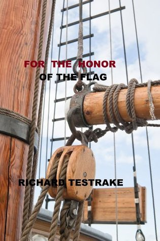 FOR THE HONOR OF THE FLAG