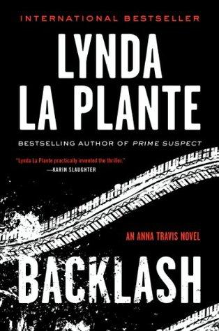Backlash by Lynda La Plante