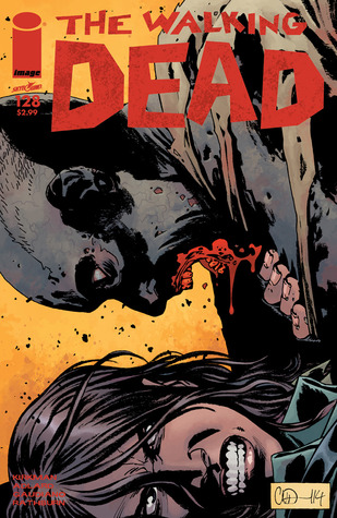 The Walking Dead, Issue #128