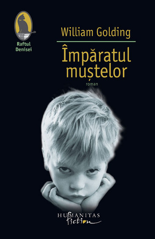 Ebook Împăratul muștelor by William Golding read!