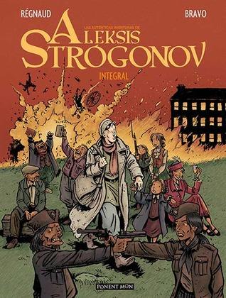 Descarga de EBook para ipad mini Aleksis Strógonov