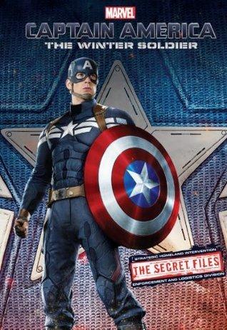 Captain America: The Winter Soldier: The Secret Files: Junior Novelization