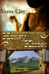 Honey Kisses (Romance on the Ranch #2)