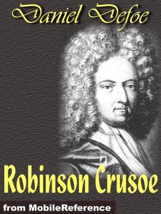 Robinson Crusoe (mobi)