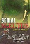 Serial Sleuths, Volume I by D.V. Berkom