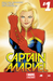 Captain Marvel (Marvel NOW!) #1 by Kelly Sue DeConnick