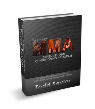 Complete MMA Strength And Conditioning eBook