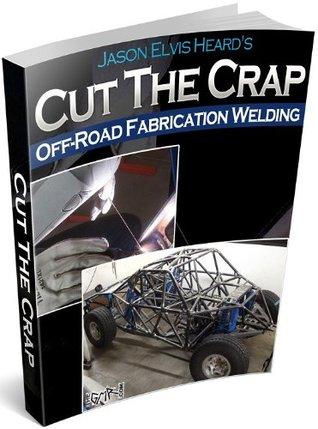 Off-Road Fabrication Welding