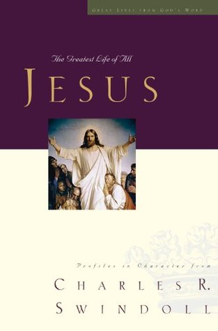 Jesus: The Greatest Life of All(Great Lives From Gods Word)
