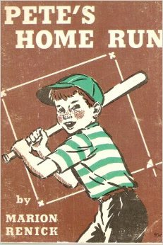 Pete's Home Run