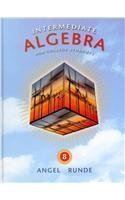 Intermediate Algebra for College Students plus MyMathLab/MyStatLab Student Access Code Card (8th Edition)