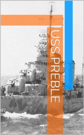 USS Preble (Hunnicutt Book 1)